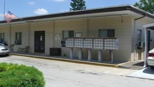 Community center for Florida Justice Transitions